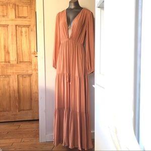 Forever 21 Breezy Maxi Dress